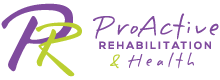 Proactive  Rehabilitation